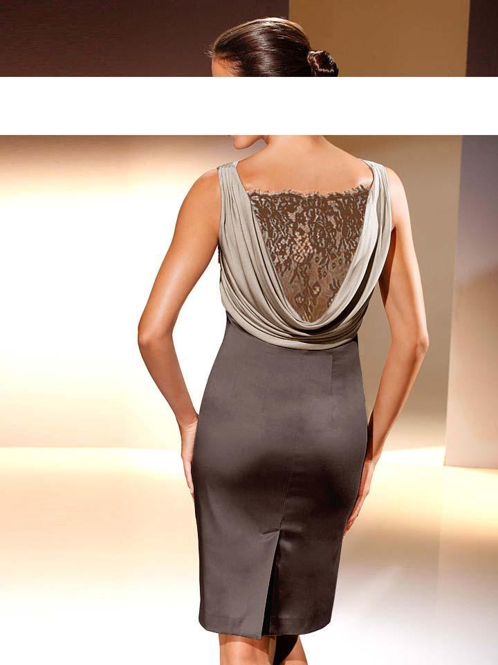 designer spitzenkleider