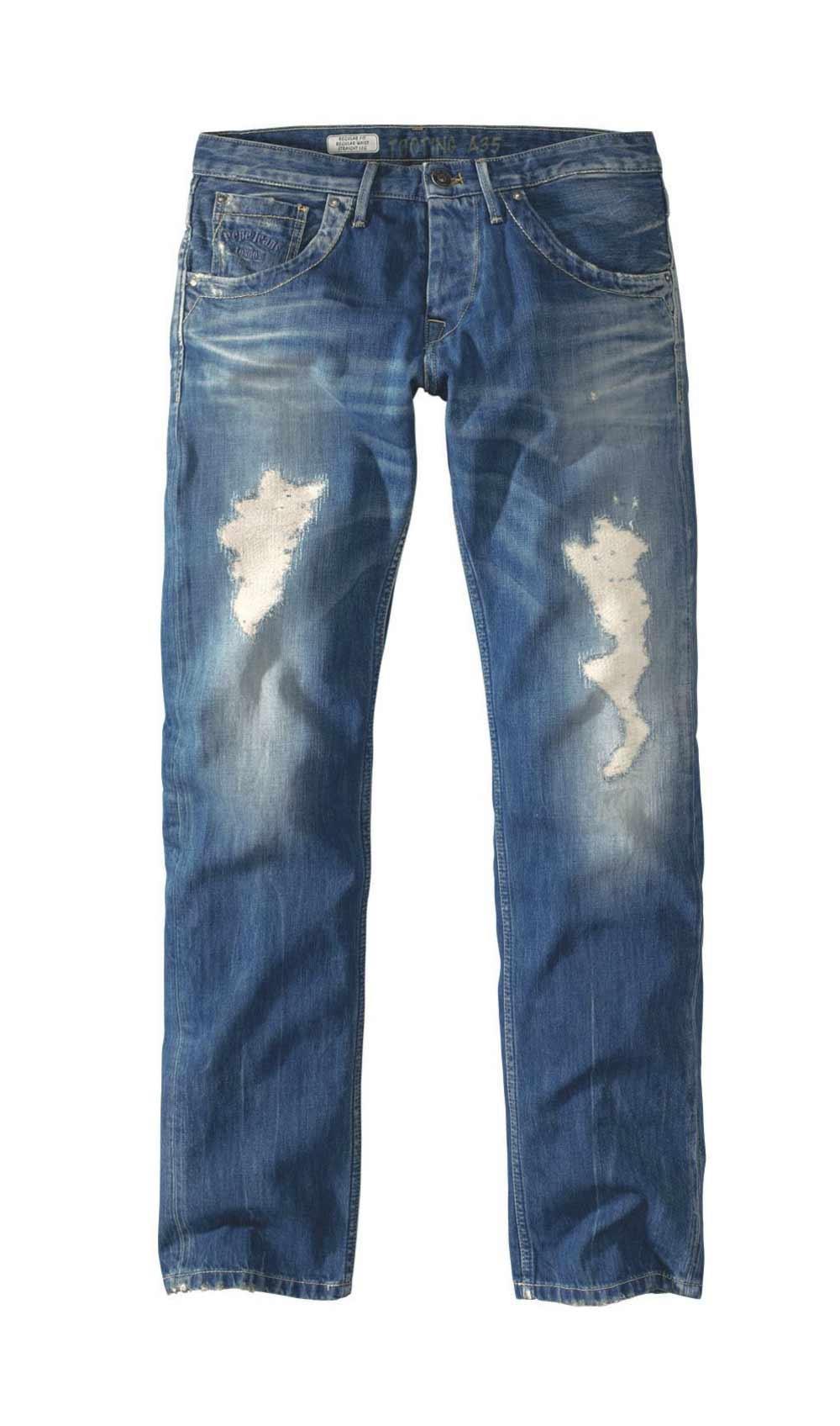Marken-Herren-Jeans blau   Herren- Kinder-Mode   Outlet Mode-Shop de8601d868