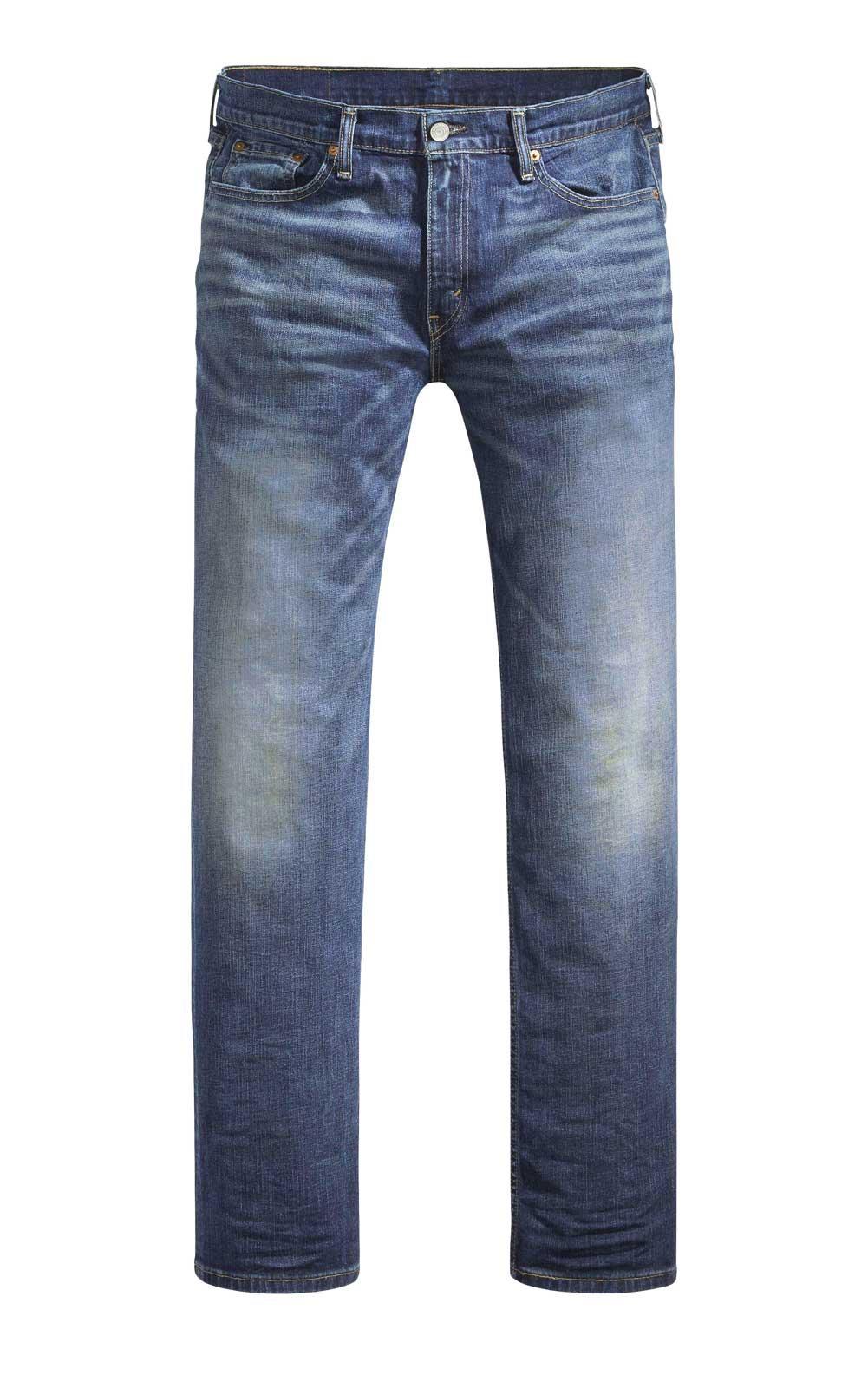 Marken-Herren-Jeans blau used   Herren- Kinder-Mode   Outlet Mode-Shop 5bd29627bf