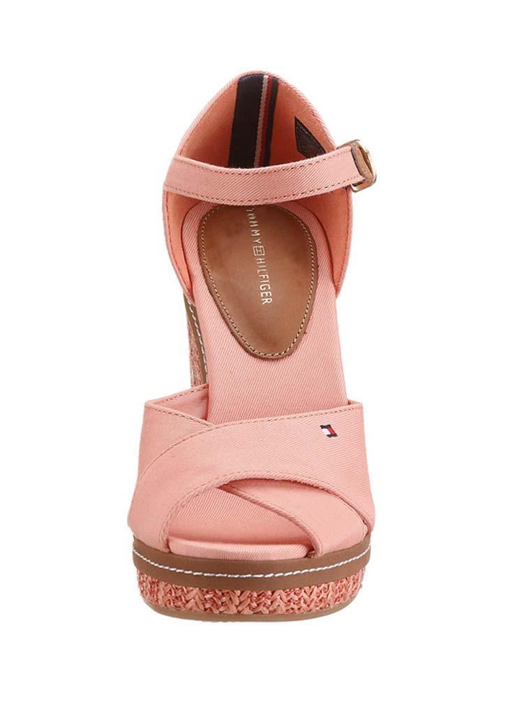 low priced 9b5e2 f1832 Marken-Sandalette lachsfarben   Schuhe   Outlet Mode-Shop